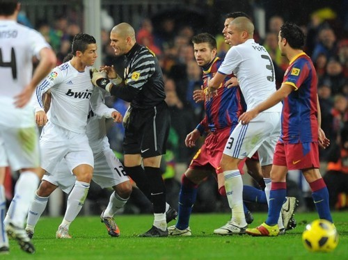 barcelona fc vs real madrid copa del rey. We are Copa del Rey finalists,